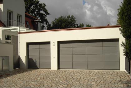 Design Garagen stiegler tore privat garagentore